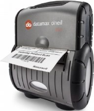 Honeywell RL4e, 4inch Label/ Receipt Printer, RL4-DP-50000010