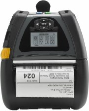 Zebra QLn420 DT 203dpi Mobile Printer QN4-AU1AEM11-00