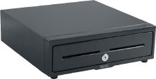 Aures 3S333 Ultra Compact Cash Drawer