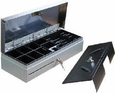 Aures Flip Top Cash Drawer
