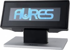 Aures OCD 300 Customer Display