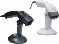 Aures PS-50 Laser Scanner USB