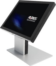 Aures Sango 15Touch Screen Blk