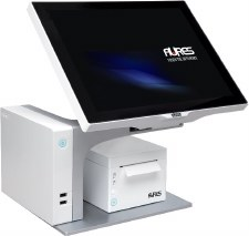 Aures Sango Epos System White