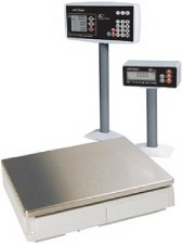 Avery FX120 DoubleSide Display