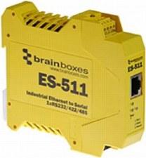 ES-511 1xRS232/422/485