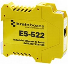 Brainboxes ES-522