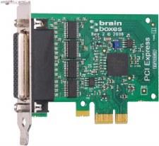 Brainboxes PX-260 Low Profile