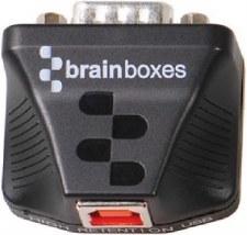 US-235 - Small Profile USB 1 P