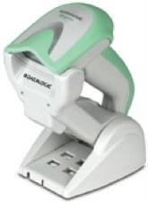 Datalogic Gryphon I GBT4130 Cordless Scanner USB GBT4430-HC-BTK1