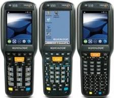 Datalogic Skorpio X4 Mobile Computer / Win Emb 942500001