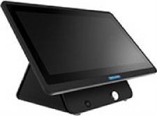 DataVan T-615W 15 AT-PCT Touch Tilt LCD POS T615W-P-T-4G64S