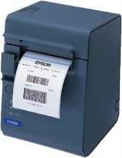 Epson TM-L90 Thermal Printer U
