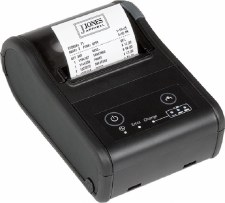 Epson TM-P60II (652A0) Mobile Thermal Receipt C31CC79652A0
