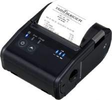 Epson TM-P80 (752A0) Mobile Thermal Receipt C31CD70752A0