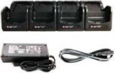 Gen2Wave 4-Slot Charging Only Cradle 4DTC-RP1000-CX