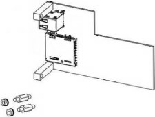 Honeywell 2 USB Host ports and SDIO OPT78-2888-01