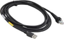 Honeywell USB Cable / Black / 3m (9.8') Type A 5V CBL-500-300-S00