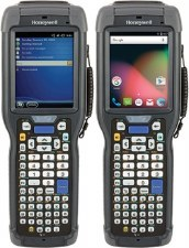 Honeywell CK75 Ultra-Rugged