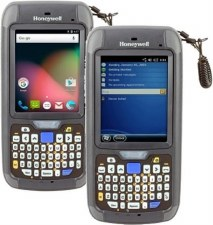 Honeywell CN75 Ultra-Rugged