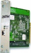 Honeywell DMXNet II 802.11b/g Wireless and LAN OPT78-2724-15