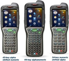 Honeywell Dolphin 99GX Mobile Computer [256MB/1GB] 99GXL02-00112SE