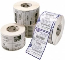 Honeywell Media Duratran I Paper Label / 101.6mm x I22382
