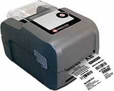 Honeywell E-Class Desktop Printer EA3-00-0E005A00
