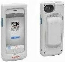Honeywell Healthcare Sled for Apple iPhone 7, 6 SL42-076202-H-K