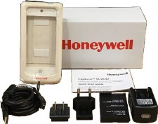 Honeywell Healthcare Sled for Apple¸ iPod touch¸ 5 SL22-023302-H-K