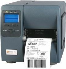 Honeywell M-Class Industrial Printer KD2-00-46000007