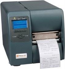 Honeywell M-Class Industrial Printer KJ2-00-46000007