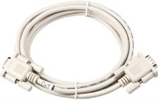 Honeywell RS232 Cable 1,8m (DB9F - DB9M) ASSY RoHS 1-974024-018