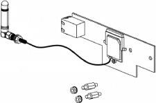 Honeywell W-LAN 802.11a/b/g/n/ac (I-Class) OPT78-2887-03