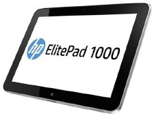 HP ElitePad with Retail Jacket (MSR and 2D Barcode G8C31EA