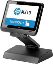 HP MX10 Retail Solution