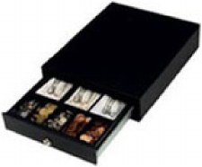 ICD SS-102 Cash Drawer SS-102-BL-EPS