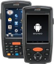 Janam XM70 PDA XM70W-CNHKBG00