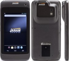 Janam XT1 Rugged Mini Tablet PC  XT1-0TKARJCW00
