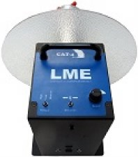 Labelmate CAT-4-STANDARD Heavy-duty Label Rewinder LMR025