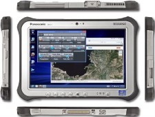 Windows Tablet PCs