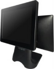 "SBV-TWO 12.1"" Secondary Display SBV-TWO-B-ET-12.1"