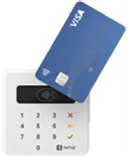 SumUp Air Payment Card Reader SUMUP-EU7