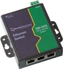 SW-005 Ethernet Switch