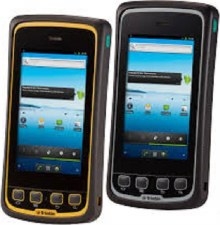 Trimble T41 Rugged IP68 Smartphone [512MB/32GB] T41CGN-TGA-00