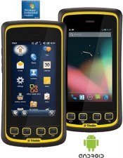 Trimble T41 Rugged IP65 Smartphone [512MB/16GB] T41XGN-TYA-00