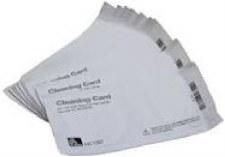 Zebra Cleaning Card (QTY 10) 61332M