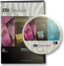 Zebra ZBI 2.0 Activation Key [Pack of 25] / Email P1064134