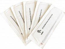 Zebra Card Cleaning Cards / ZC100/ZC300 [Pack of 105999-311