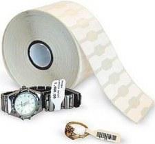 Zebra 8000D Jewelry DT Label 10010064